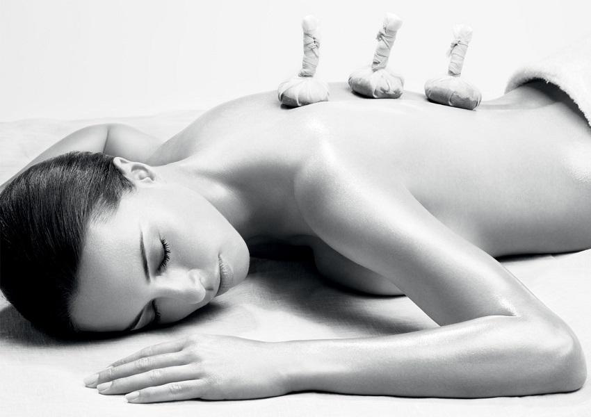 BODY舒壓護理療程